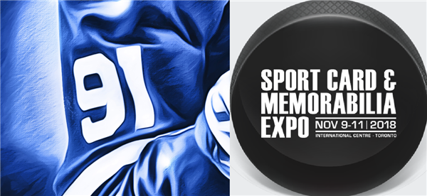Toronto Sports Card and Memorabilia Expo