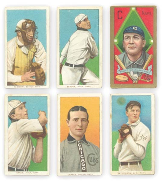 Sports Cards - auction