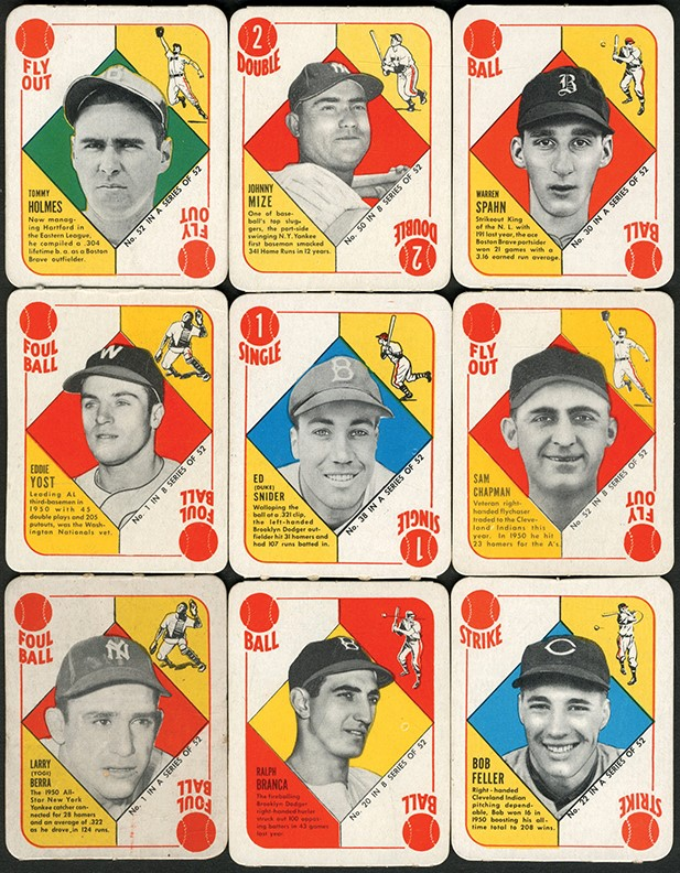 Baseball and Trading Cards - Spring Classic 2021