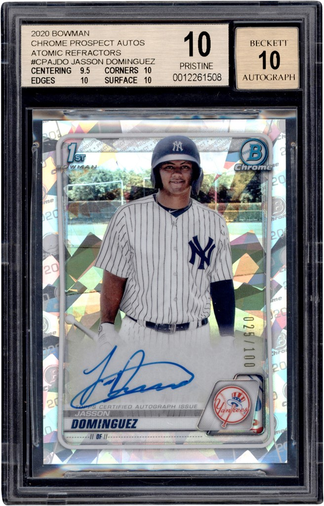 Modern Sports Cards - Spring Classic 2021