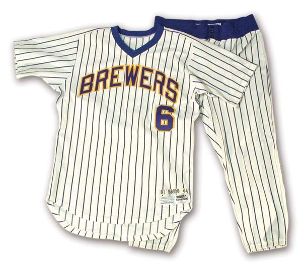 Uniforms - May 2002