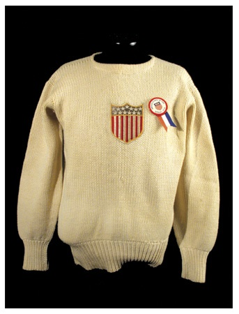 1980 Miracle on Ice & Olympics - auction