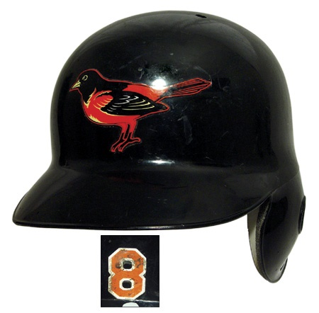 Baltimore Orioles - December 2002
