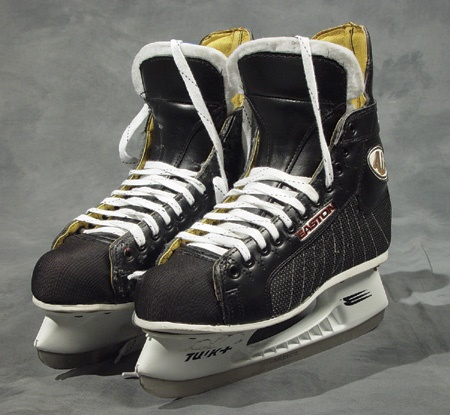 Hockey Equipment - December 2002