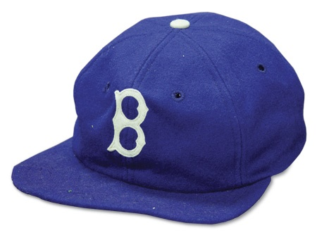 Jackie Robinson - auction