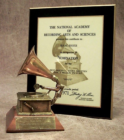 Americana Awards - auction
