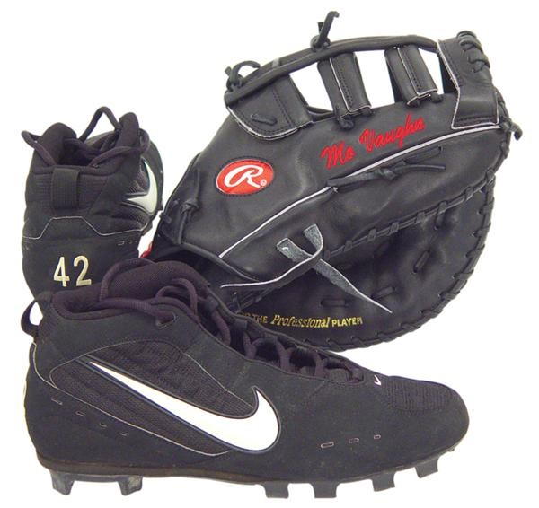 Baseball Equipment - May 2003