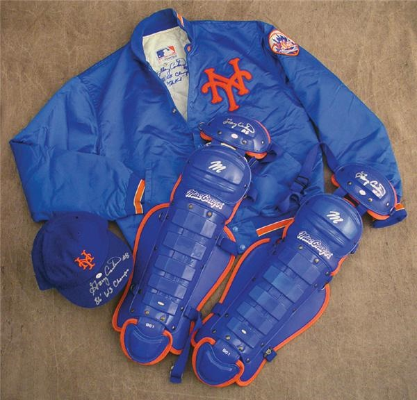New York Mets - May 2003