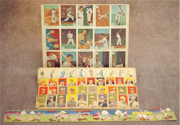 Baseball and Trading Cards - May 2003