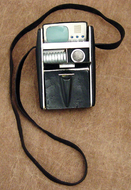 1960's Star Trek  Series Tricorder Prop