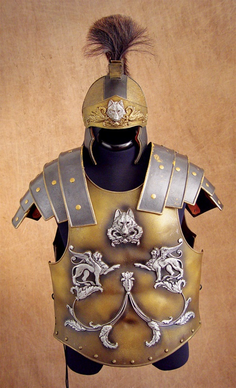 Movie Costumes - May 2003