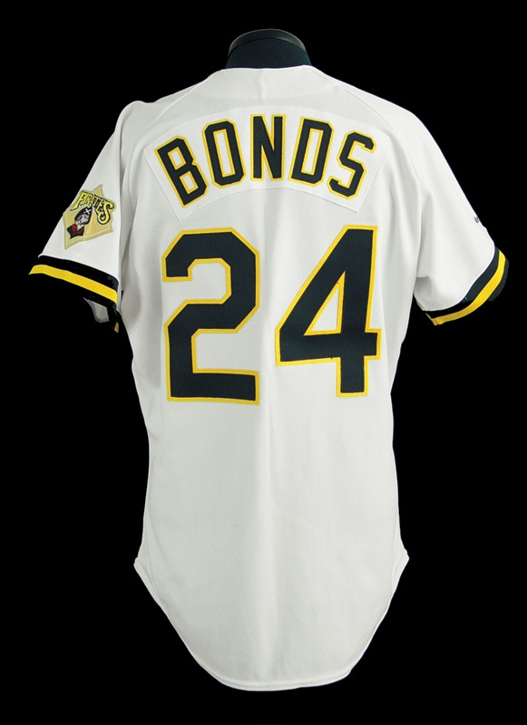 Barry Bonds - May 2003