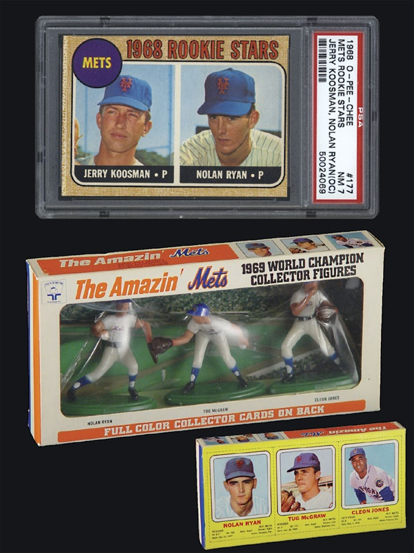 Baseball and Trading Cards - December 2003