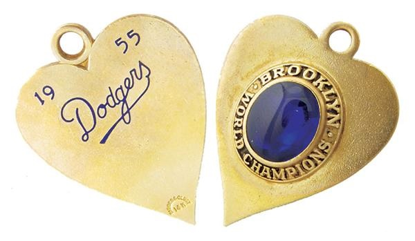 Jackie Robinson & Brooklyn Dodgers - December 2003