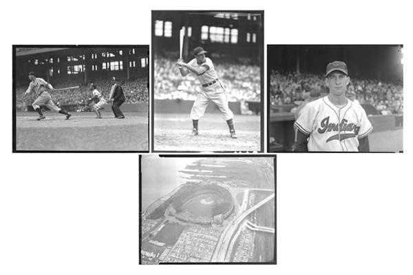 Baseball Photographs - December 2003