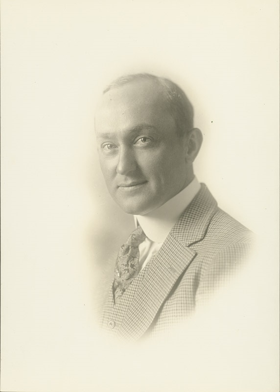 1920's Ty cobb Studio Photograph (5x7