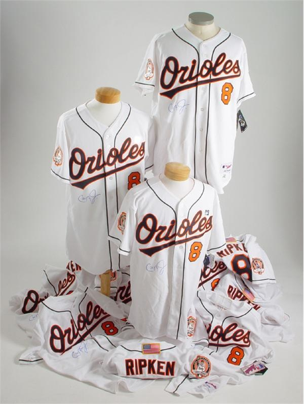 purchase cheap 1d9c4 a974f Lelands.com - Baltimore Orioles - Past Sports and ...