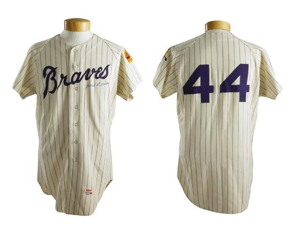 Hank Aaron - All-Star