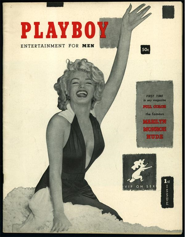 Marilyn Monroe - auction