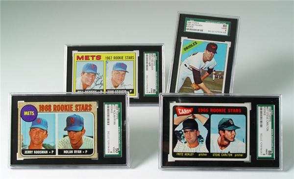 Baseball and Trading Cards - December 2004