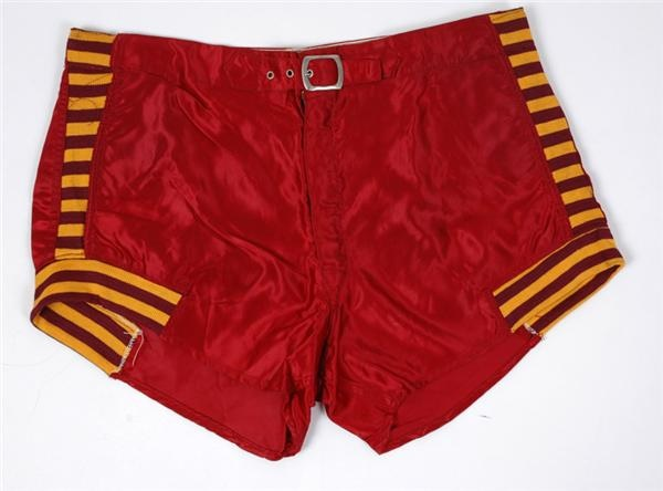 1950's Basketball Shorts from Syracuse