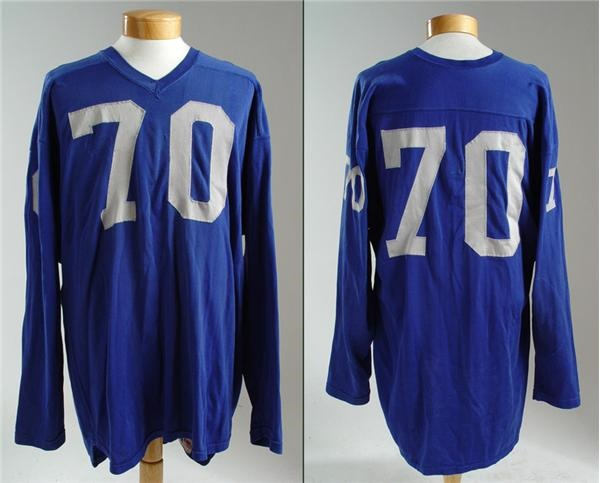the best attitude 84d79 f9a48 detroit lions game worn jerseys