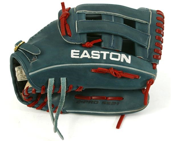 Baseball Equipment - June 2005