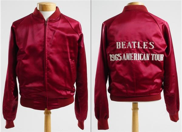 Beatles Memorabilia - June 2005
