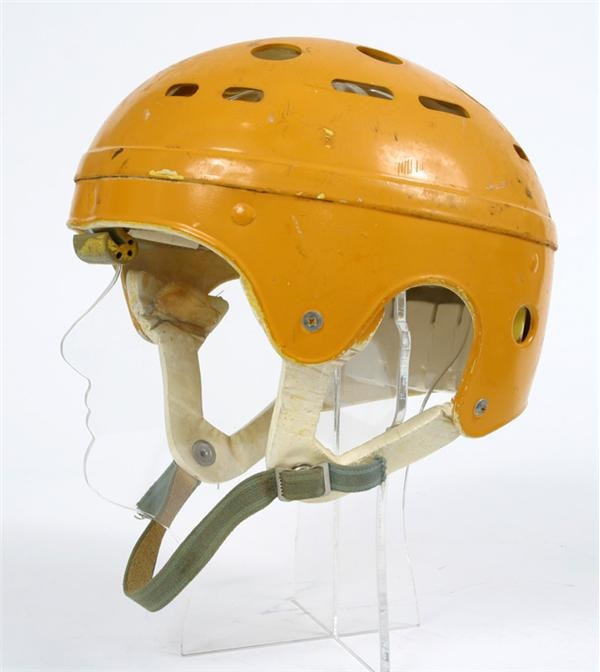 Hockey Equipment - June 2005