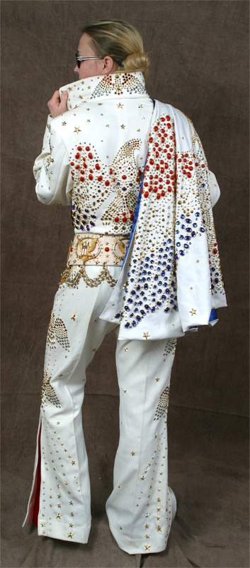 Elvis Presley - June 2005