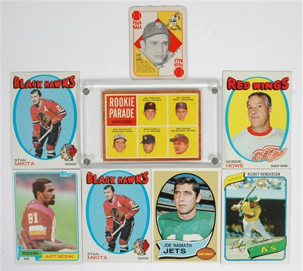 All Sports Card Collection