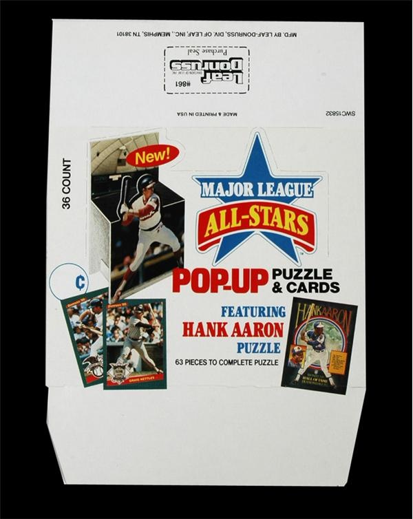 Vintage Cards - August 2005 - Sports Collectors'