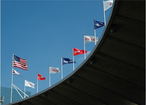 Grand Old Flags - Busch Stadium Farewell
