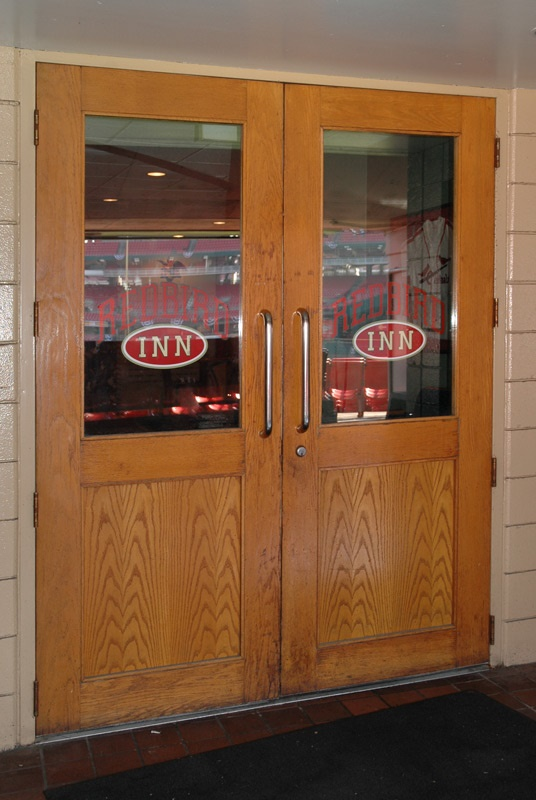 Home Suite Home - Busch Stadium Farewell