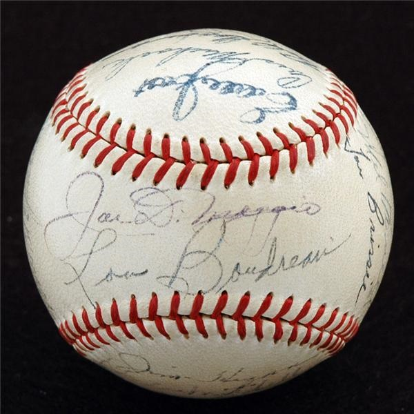 All Star Baseballs - December 2005