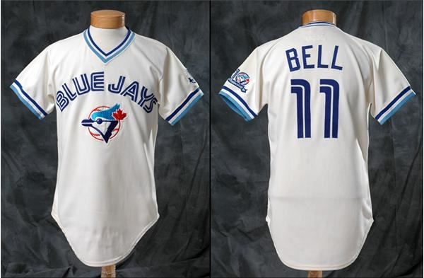 george bell jersey