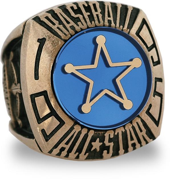 1995 American League All Star Game Ring