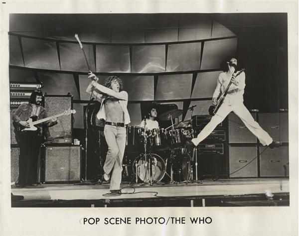 The Who File (28)