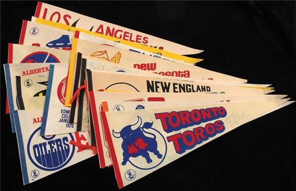 WHA Pennant Collection (21)