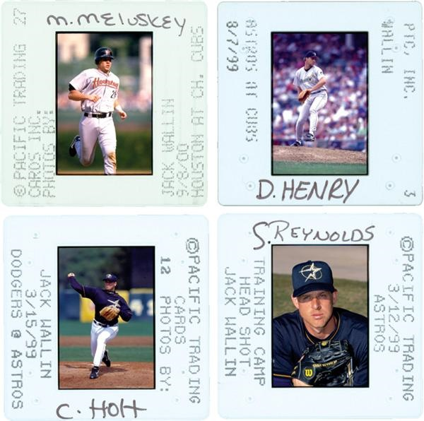 The Donruss Collection - auction