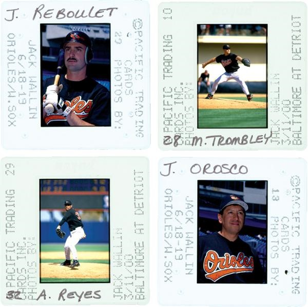 The Donruss Collection - Winter 2006 Catalog