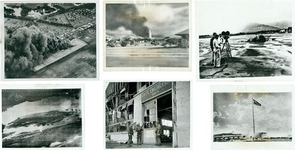 The Devastation of Pearl Harbor (17)