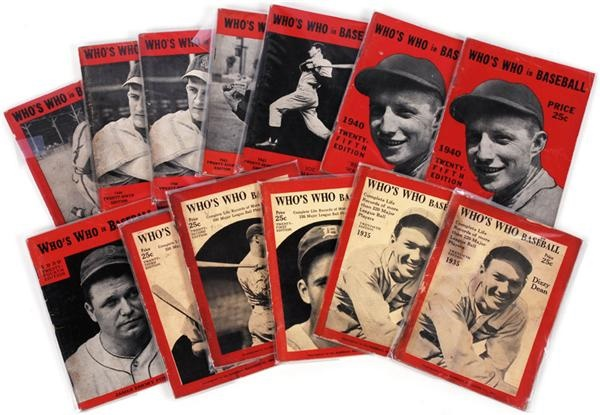 Who's Who in Baseball 1935-1947 (13)