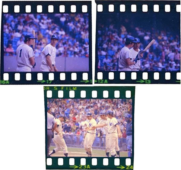 1970s Bobby Murcer Original Negatives (9)