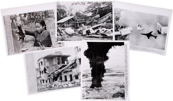 1965-1966 Bombing of Vietnam (86)