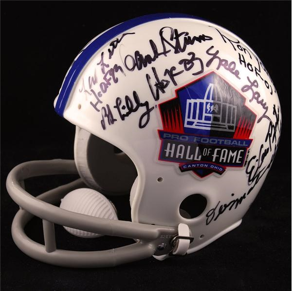 Autographs Football - auction