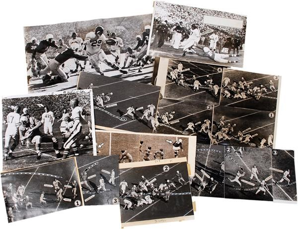 1941 Rose Bowl Wire Photo(19)