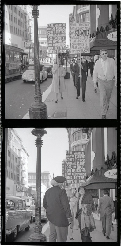 1960's Political Original Negatives (300+)