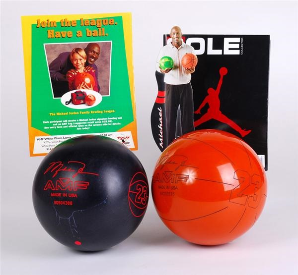 Memorabilia-Basketball - February 2008 Internet