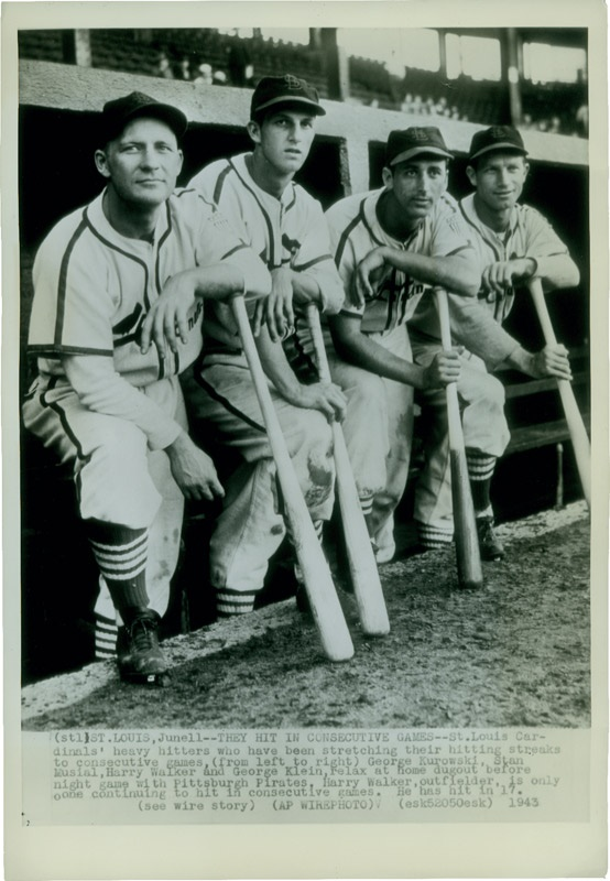 Better Stan Musial Photos from the SFX Archives (7)